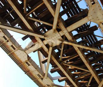 Мост до Поднебесной