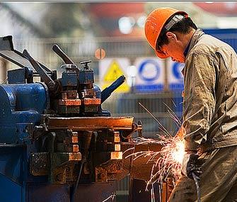 Прибыль китайских промпредприятий выросла на 7,9%