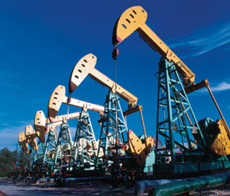 Восток КНР получил 140 млрд газа от Таримских нефтепромыслов