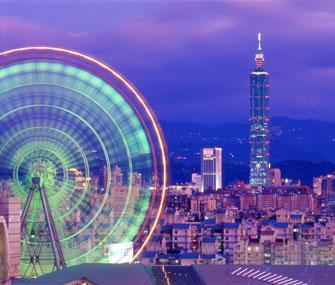 Увеличился туристический оборот между Китаем и США