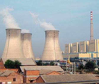 К 2016 г. мощность действующих АЭС Китая составит 30 млн кВт