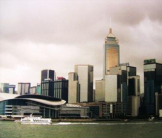 В Гонконге сократилась стоимость импорта и экспорта