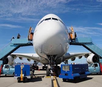 К концу 2015 г. в Тяньцзине собрали 260 лайнеров А320