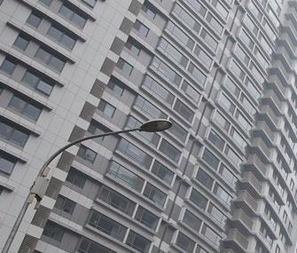 К 2016 г. в Китае не продано 719 млн кв. м жилья