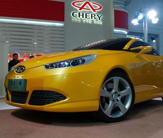 SAIC Motor и Alibaba Group представили интернет-автомобиль