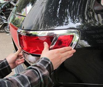 Fiat Chrysler отзывает в Китае 68 699 автомобилей