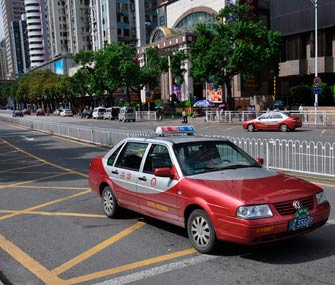 Didi Chuxing будет сотрудничать с Avis Budget Group