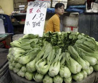 Индекс потребительских цен на Тайване вырос на 1,97%