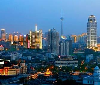 SM Investments открыл в Тяньцзине крупный торговый комплекс