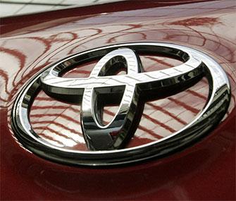 Tianjin FAW Toyota отзывает 286 578 автомобилей