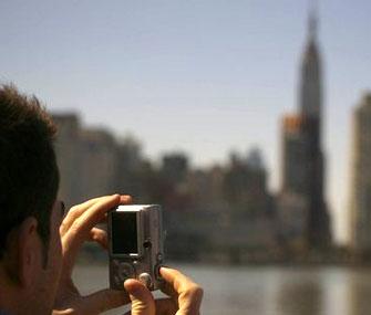 За 2016 г. сократился турпоток китайских туристов в Швейцарию