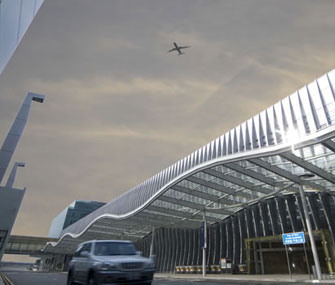 В китайском Тибете открыли новый терминал аэропорта