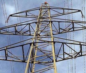 В Тибете строят самую высокогорную линию электропередачи
