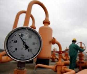 В КНР увеличилась добыча сланцевого газа