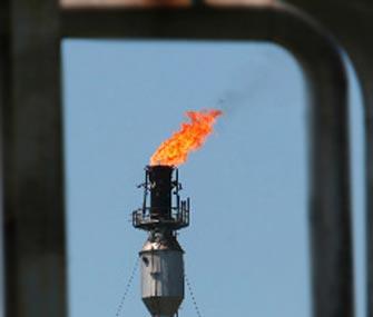 В Южно-Китайском море найдено газовое месторождение