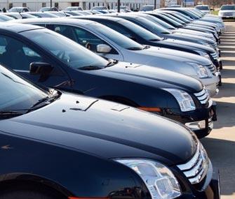 Растет экспорт китайских автомобилей