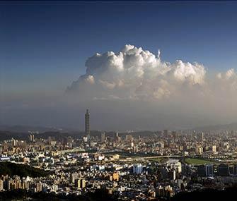 На Тайване зафиксирован рекордный рост промпроизводства