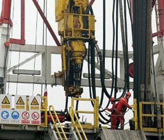 В Китай поступила нефть по трубопроводу из Мьянмы