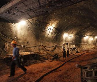 Китайские компании построят новую ветку киевского метро