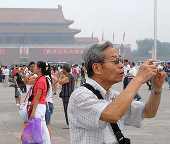 В 2017 г. инвестиции в развитие туризма КНР превысят $217 млрд