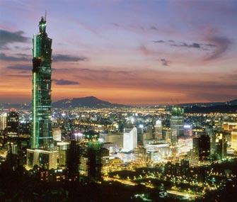 На 2,8% сократились тайваньские инвестиции в Китае