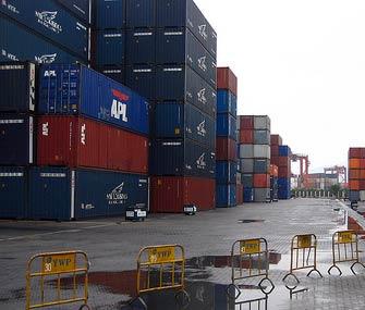 В Джибути открылся построенный Китаем порт Дорале
