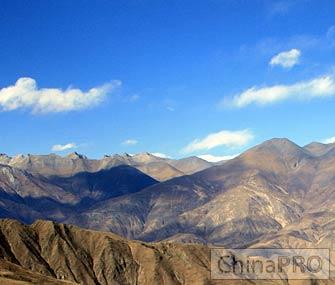 На Тибете реализуются проекты стоимостью $14,7 млрд
