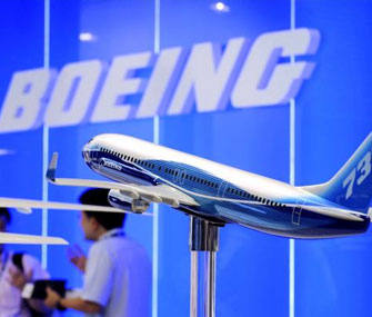 Boeing продаст Тибету 20 самолетов 737 МАХ