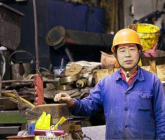 В Китае снизилось количество аварий на производстве