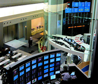 """MSCI включит китайские акции класса """"A"""" в свои индексы"""