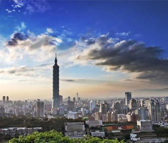 Экспорт Тайваня в Китай и Сянган вырос на 21%