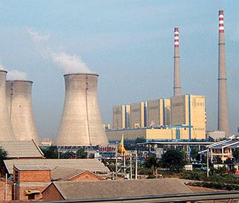 Для АЭС во Внутренней Монголии начался выпуск топлива