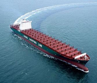 Возобновлено грузовое судоходство по Хэйлунцзяну