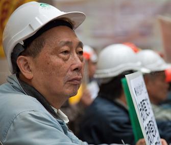 В Китае растет занятость трудоспособного населения