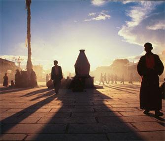 За 23 года на развитие туризма в Тибете потрачено $757 млн
