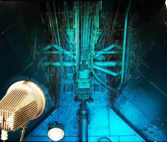 На востоке Китая начал работу новый ядерный реактор