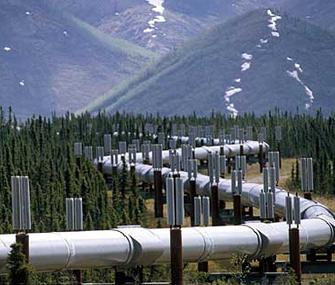 По нефтепроводу из Казахстана в КНР поступило 10 млн т нефти