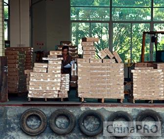 Внешняя торговля Гуанси увеличилась на 30%