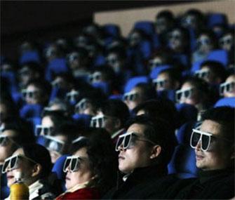 К 2020 г. Поднебесная станет крупнейшим кинорынком