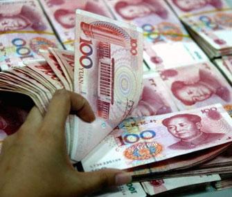 Увеличился объем новых юаневых кредитов Поднебесной
