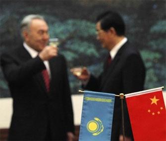 Китай инвестировал $363 млн в шесть проектов в Казахстане