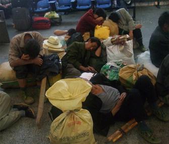 Более 68 млн жителей Китая избавлены от бедности