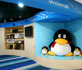 В 2017 г. чистая прибыль Tencent почти удвоилась