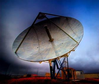 Подросла стоимость индустрии услуг спутниковой навигации КНР