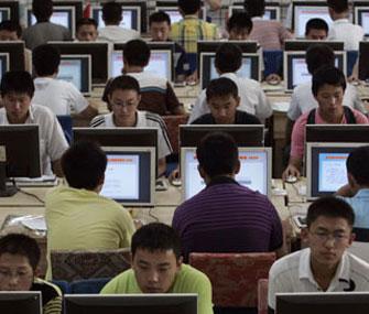 Растут доходы в сфере программного обеспечения Китая