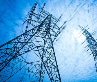 Потребление электроэнергии в Китае выросло на 4,4%