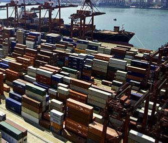 Объем внешней торговли Гуанси увеличился на 12,9%