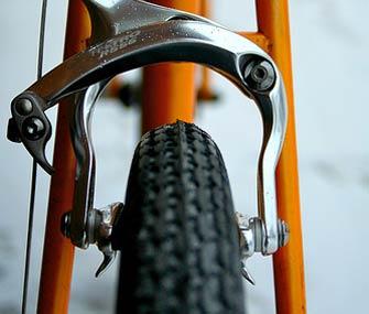 Сократилось производство велосипедов в Поднебесной