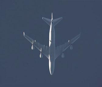 Перевозки гражданской авиации Китая выросли на 7,5%