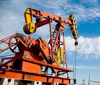 Нефтегазовое производство Поднебесной пошло в рост